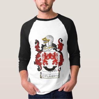 O'Flahertys Large Crest4 T-Shirt