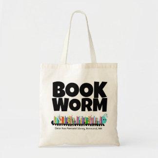 Book Bags, Book Tote Bags