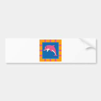 OFriendsBlo4 Bumper Sticker