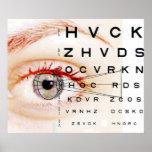 oftalmología posters