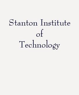 ofTechnology del instituto de Stanton Poleras