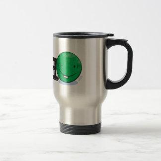 Often DohPEA Travel Mug