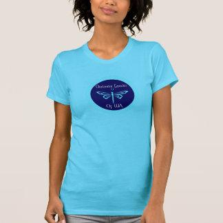 OFWA Dragonfly Logo T-shirt