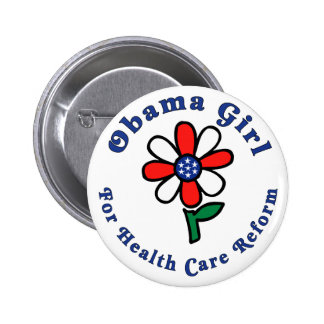 OG for Health Care Reform - Buttons, 2 shapes 2 Inch Round Button