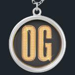 """OG Necklace<br><div class=""""desc"""">OG Jewelry</div>"""