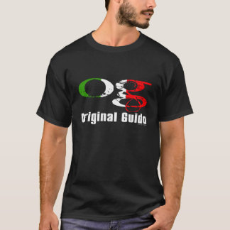 OG - Original Guido T-Shirt