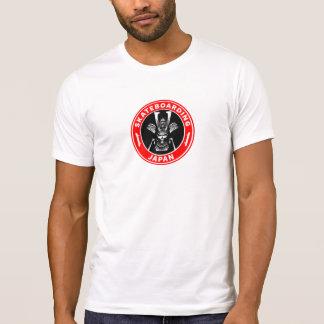 OG Skateboarding Japan Samurai Vintage T-Shirt