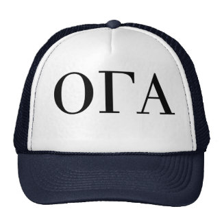 OGA Hat