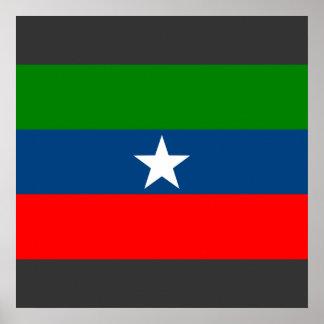 Ogaden Ethiopia Posters