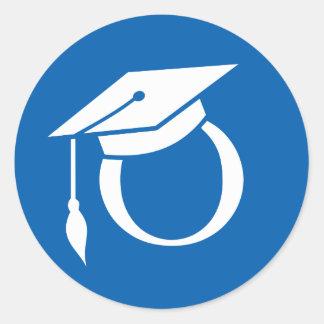 Ogburn Icon Sticker