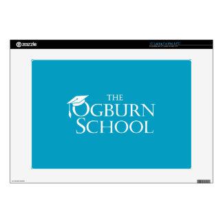 "Ogburn Laptop Case - 15 inch 15"" Laptop Skins"