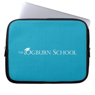 Ogburn School Laptop Case Laptop Sleeve