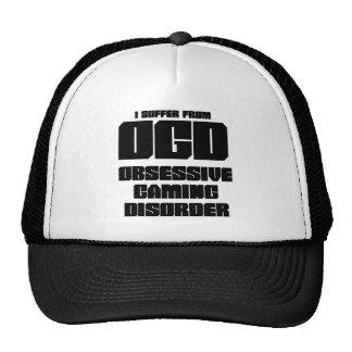 OGD - Obsessive Gaming Disorder Trucker Hat