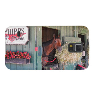 Ogden Phipps Stables with Scampering Case For Galaxy S5