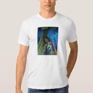 Ogden Street, Denver T-Shirt
