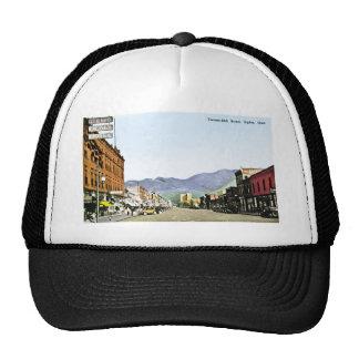Ogden Utah Hats