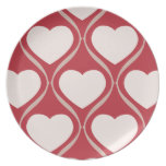 Ogee Heart BRM Plates