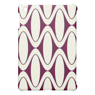 Ogee Sideways (Berry) iPad Mini Cover
