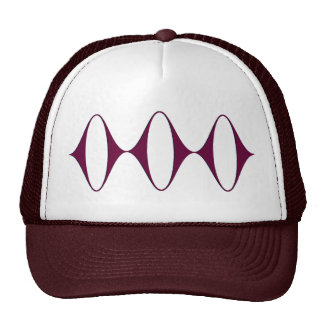Ogee Sidle Hat