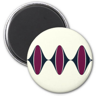 Ogee Sidle Magnet