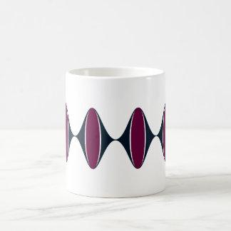 Ogee Sidle Coffee Mug