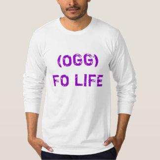 (OGG)FO LIFE T-SHIRT