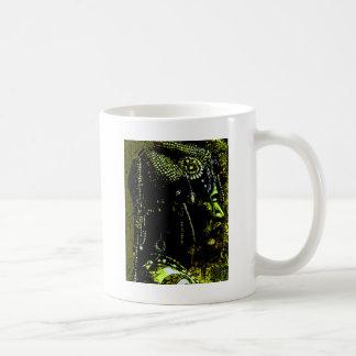 OGGUN GUERRERO COFFEE MUG