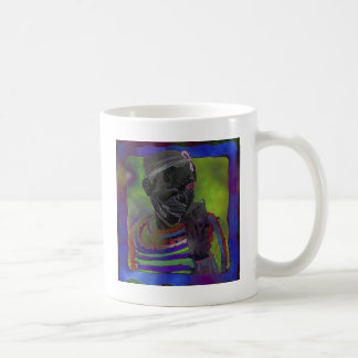 OGGUN ORIOKO COFFEE MUG
