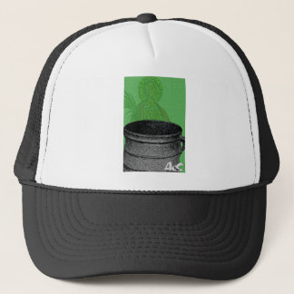 OGGUN SAN PEDRO TRUCKER HAT