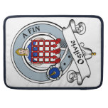 Ogilvie Clan Badge Sleeve For MacBook Pro