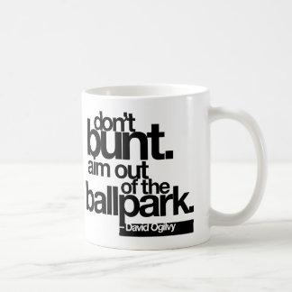 ogilvy-quote-stiles coffee mug