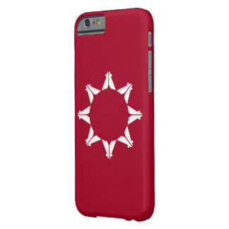 Oglala Lakota Flag Barely There iPhone 6 Case
