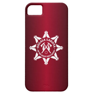 Oglala Lakota iPhone SE/5/5s Case