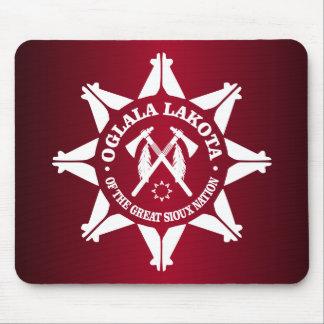 Oglala Lakota Mouse Pad