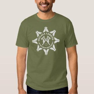 Oglala Lakota T Shirt