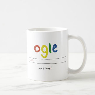 ogle_am i afortunado tazas de café