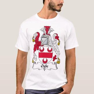 Ogle Family Crest T-Shirt