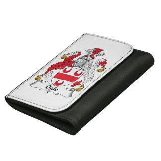 Ogle Family Crest Wallet For Women