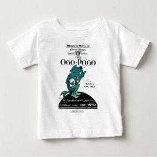 Ogo-Pogo, The Funny Fox-Trot, ShukerNature Baby T-Shirt