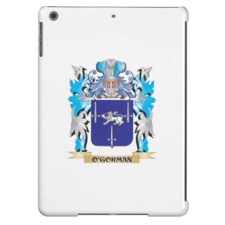 O'Gorman Coat of Arms - Family Crest iPad Air Case