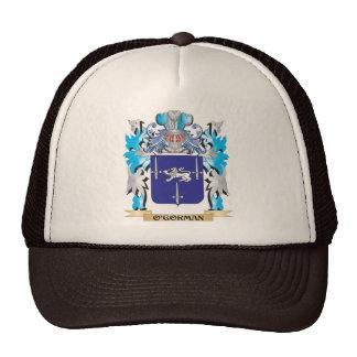 O'Gorman Coat of Arms - Family Crest Trucker Hat