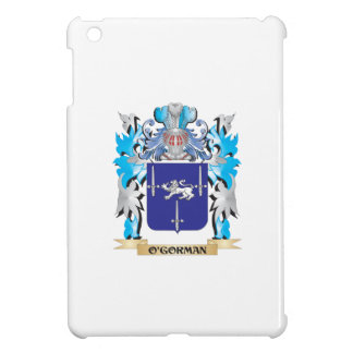 O'Gorman Coat of Arms - Family Crest Cover For The iPad Mini