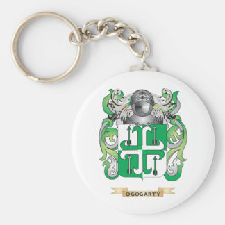 O'Gorman Coat of Arms (Family Crest) Keychains