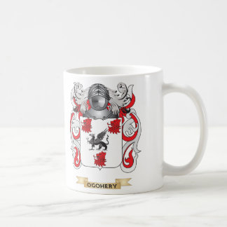 O'Gorman Coat of Arms (Family Crest) Mug