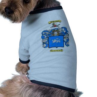 o'gorman dog t-shirt