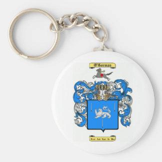 o'gorman key chains