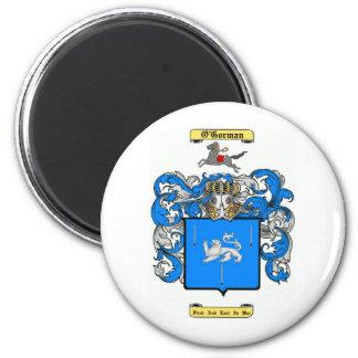 o'gorman refrigerator magnets
