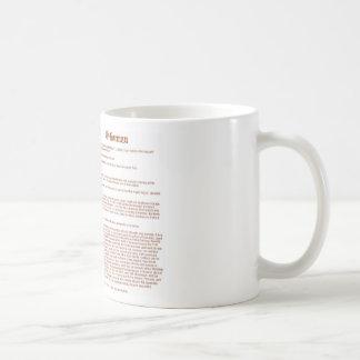 o'gorman (meaning) mug