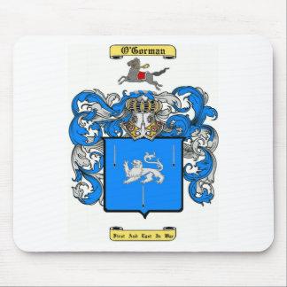 o'gorman mousepads