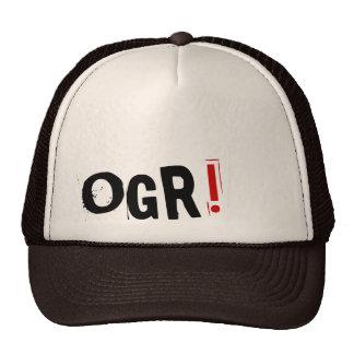 OGR Hat